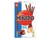 LU Mikado Milchschokolade