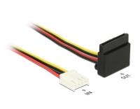 Floppy Buchse - SATA Stromadapter