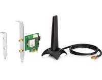 HP Realtek Wireless 8822 802.11ac PCIe x1