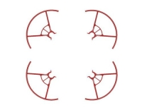 DJI Tello Propeller Guards Iron Man