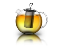 Creano Glas-Teekanne Jumbo 1,0L