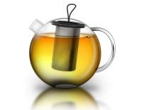 Creano Glas-Teekanne Jumbo 2,0L