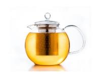 Creano Glas-Teekanne 0,85L