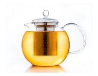 Creano Glas-Teekanne 1,3L