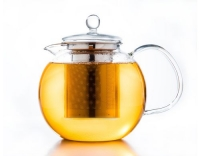 Creano Glas-Teekanne 1,7L