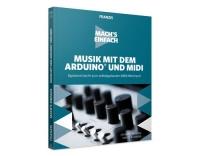 Musik mit Arduino und MIDI