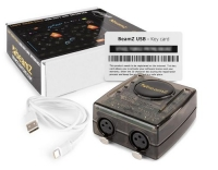 BeamZ Light Rider/ESA2 USB/WiFi