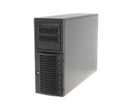 Supermicro SC743TQ-865B-SQ: Servergehäuse