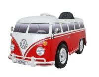 VW BUS T2 12V Rot