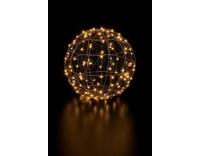STT LED Ball Omega 40cm, 120LED ConnectLine