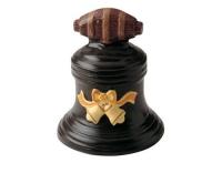 Paderno Schokoladenform Glocke 14cm