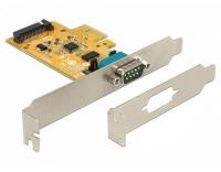 Delock 90293 PCI Express Karte 1 x Seriell,
