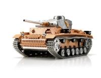 1/16 Panzer III BB