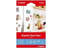 CANON Magnetic Photo Paper 10x15cm