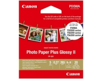 CANON Photo Paper Plus PP201 Glossy II