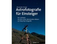 DPUNKT: Astrofotografie für Einsteiger