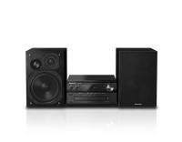 Panasonic SC-PMX94EG-K, Micro HiFi-System