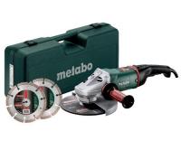 Metabo Set WE24-230MVT