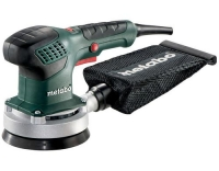 Metabo SXE3125 Exzenterschleifer in Karton