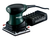 Metabo FSR 200 Intec im Koffer