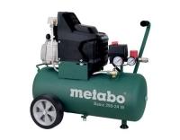 Metabo Basic 250-24W Kompressor