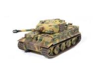 1/24 PzKpfw VI Tiger späte Ausf. IR