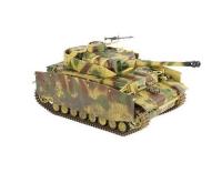 1/24 PzKpfw IV Ausf. H IR