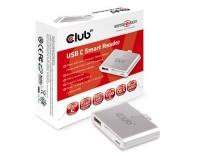 Club 3D, Smart-Reader USB C