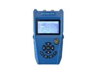 Smartmeter SFD11, Digitales Sat-Messgerät