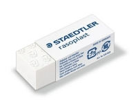 STAEDTLER 526Radierer für Blei 42x18x12