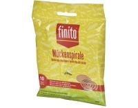 Finito Mückenspirale Refill