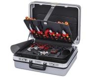 Knipex Werkzeugkoffer Elektro 23-teilig