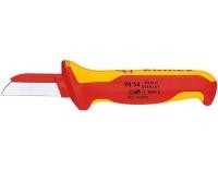 Knipex Kabelmesser 190 mm mit Schutzkappe