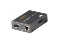 CTS Medienkonverter CVT-3112W2A VLAN11