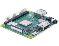 Raspberry Pi 3 MOD A+ Entwicklermainboard