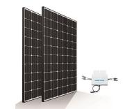 Solar-pac mini Solaranlage 620 W