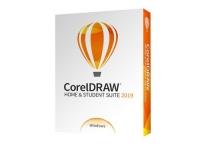 Corel CorelDraw Home & Student Suite 2019