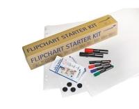 Legamaster Flipchart Starter Kit