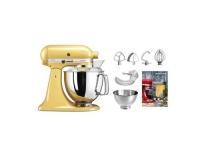 KitchenAid Küchenmaschine Artisan KSM200 ge