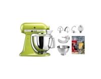 KitchenAid Küchenmaschine Artisan KSM200 gr