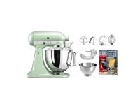 KitchenAid Küchenmaschine Artisan KSM200 pi