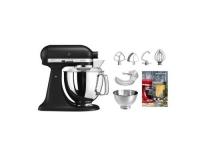 KitchenAid Küchenmaschine Artisan KSM200 es