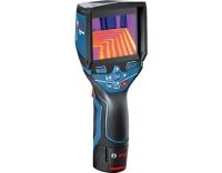 BOSCH Professional Wärmebildkamera GTC 400C