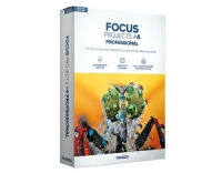 Franzis: Focus Projects #4 professional