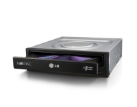 LG HLDS DVDRW 24x SATA retail schwarz