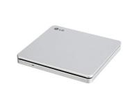 LG HLDS DVDRW 8x Slim USB retail silber