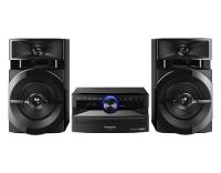 Panasonic SC-UX104EG-K CD Stereo System
