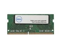 Dell Memory 16GB DDR4-2666, SODIMM, Non-ECC