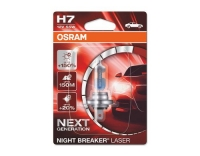 NIGHT BREAKER UNLIMITED H7 LASER