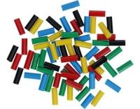 BOSCH Farb-Klebesticks, für den Gluey